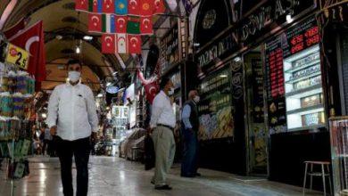 «فيتش» تخفض نظرتها المستقبلية للاقتصاد التركي إلى «سلبية»