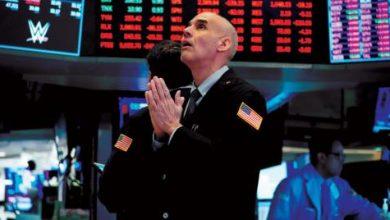 «آمال التعافي» تعيد التوازن لأسواق الأسهم