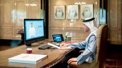 أبوظبي تدعو إلى تسريع التنمية المستدامة بمبادرات عملية