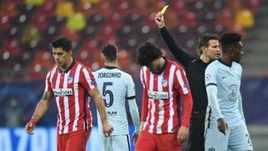 أتلتيكو مدريد ينسحب من دوري السوبر الأوروبي