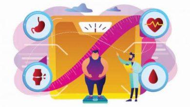 أدوية علاج السمنة... وسائل مساندة لسلوكيات الحياة الصحية