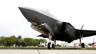 أردوغان يطالب الإدارة الأميركية الجديدة بتسليم مقاتلات إف 35