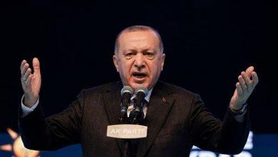 """أردوغان ينعى المفاوضات الأممية حول قبرص.. """"بلا نتيجة"""""""