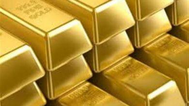 أسعار الذهب ترتفع عن أدنى مستوى بتسعة أشهر
