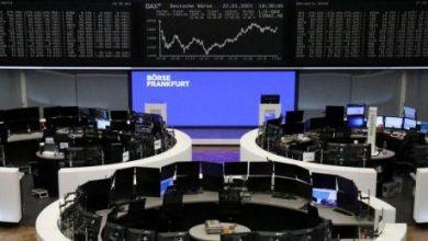 أسهم التكنولوجيا وأرباح الشركات ترفع الأسهم الأوروبية