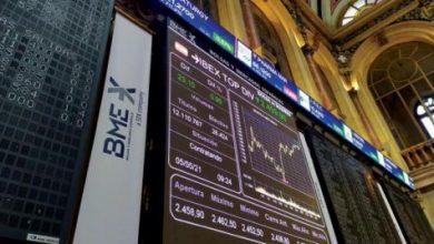 أسواق الأسهم تستفيق من موجة بيع