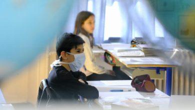 أكثر من 3367 إصابة بكورونا في المؤسسات التربوية