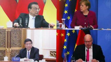 ألمانيا تدعو إلى مزيد من انفتاح الأسواق في الصين