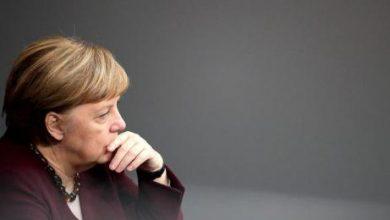 ألمانيا تضع خيار المساعدات الإضافية للاقتصاد على الطاولة