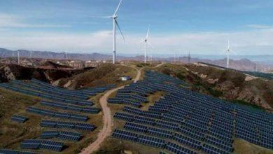 أميركا تدخل سباق الطاقة المتجددة مع الصين