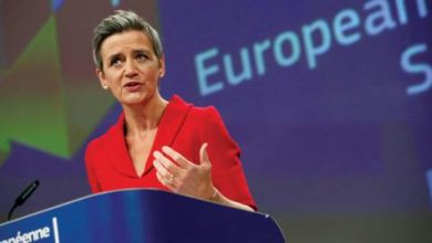 أوروبا تخطط لكبح التوغل الصيني