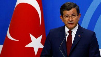 أوغلو: أرودغان خائف من الشعب يحول تركيا لدولة أقزام