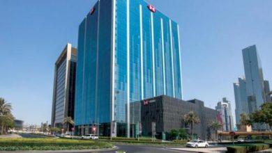«إتش إس بي سي» يخطط للاستفادة من الانتعاش الاقتصادي في الشرق الأوسط