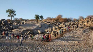 إثيوبيا تعلن انتهاء العمليات العسكرية في تيغراي