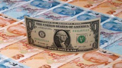 إردوغان يسحق الليرة التركية مجدداً بحديثه عن احتياطي العملات الأجنبية