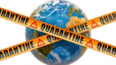 """إغلاق أوروبي لاحتواء """"كابوس"""" كورونا.. والغضب الشعبي يتزايد"""