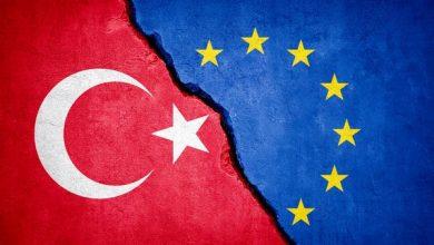 اتفاق أوروبي على معاقبة أنقرة.. وتلويح بفرض المزيد