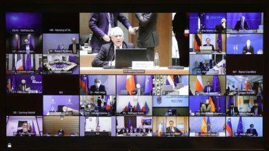 اجتماع أوروبي اليوم حول العلاقات مع تركيا وروسيا