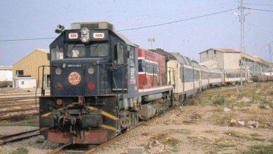 اجراء تحويرات في توقيت بعض قطارات نقل المسافرين على الخطوط البعيدة |