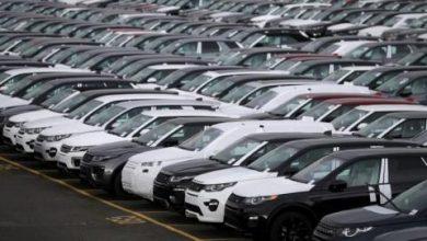 ارتفاع مبيعات السيارات في بريطانيا 3000% بعد شلل فرضته الجائحة