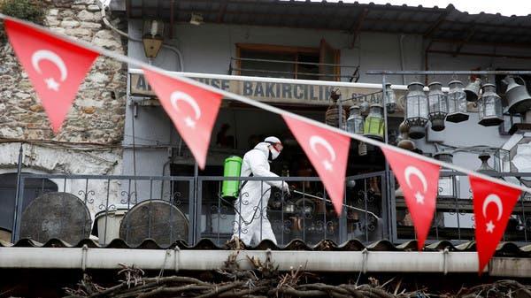 اسطنبول تضع حدوداً للتجمعات مع انتشار فيروس كورونا