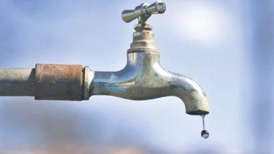 اضطراب وانقطاع مياه الشرب بمعتمديات برج العامري والمرناقية وطبربة من ولاية منوبة الجمعة |