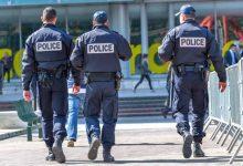 اعتقال شخص لوّح بسكين قرب مدرسة يهودية في مارسيليا