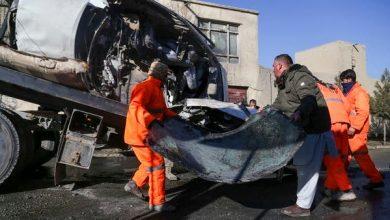 اغتيال قاضيتين في كابول.. وصورة جثة وسط الطريق