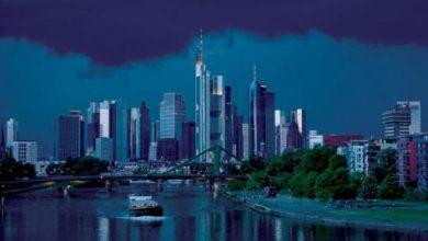 اقتصاد ألمانيا يمر بأسوأ انكماش منذ الأزمة المالية