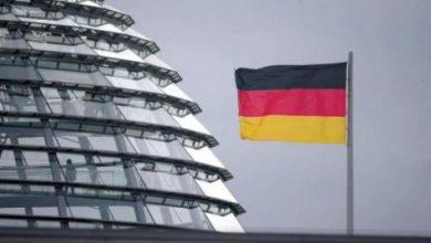 اقتصاد ألمانيا ينكمش 5% في 2020 بسبب «كورونا»