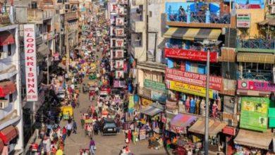 اقتصاد الهند يتجه إلى تراجع مع ارتفاع إصابات {كورونا}