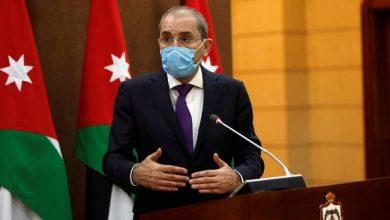 الأردن وإسرائيل يبحثان جهود إعادة إطلاق مفاوضات السلام