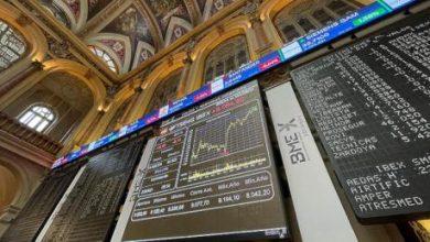 الأسهم تستقبل في سنة قياسية 15 مليار دولار جديدة