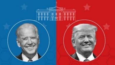 الإتخابات الأمريكية: بعد تقدم منافسه عليه في الأصوات .. ترامب يشكك في عمليات الفرز