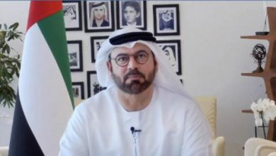 الإمارات: العمل المشترك يمكن حكومات العالم من تطوير حلول أكثر فاعلية واستدامة