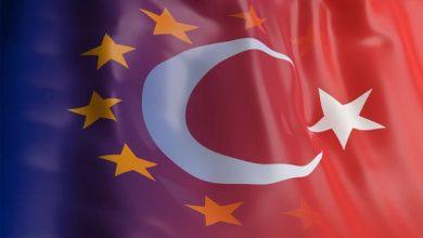 الاتحاد الأوروبي يلوح بمعاقبة تركيا لتهديدها مصالح قبرص واليونان