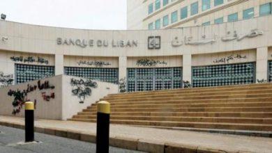 الانكماش يتوغل في مجمل المؤشرات الأساسية لبنوك لبنان