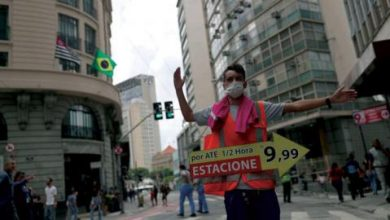البرازيل تتروى في إعلان حزمة إجراءات لدعم الاقتصاد