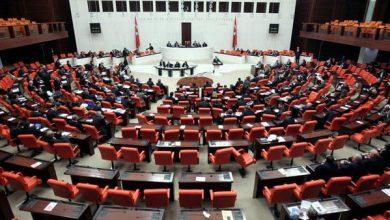 البرلمان التركي يمدد نشر عسكريين في ليبيا 18 شهرا