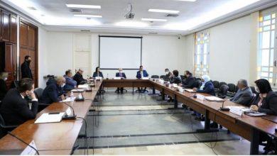البرلمان: الموافقة على تداول بيان إدانة العنف خلال الجلسة العامة  