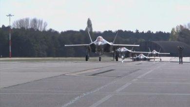 البنتاغون يبلغ أنقرة رسميا بطردها من مشروع F-35