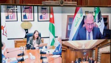 التكامل الصناعي ـ التجاري بين مصر والأردن والعراق على الأبواب
