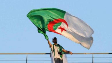 الجزائريون يدلون بأصواتهم لتعديل الدستور في يوم عيد الإستقلال