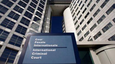 الجنائية الدولية تفتح تحقيقاً بجرائم حرب بالأراضي الفلسطينية
