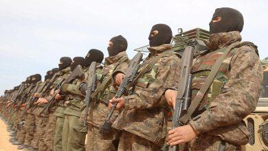 الجيش يتدخّل لتأمين عدد من المنشآت الحيوية ومقرات السيادة بسبيطلة |