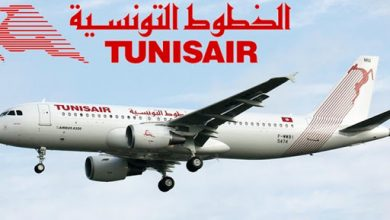 الخطوط التونسية تتكبّد خسائر ناهزت ال400 مليون دينار |