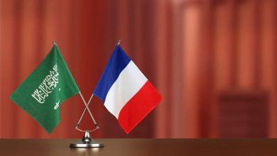 الدفاع الفرنسية:  ندعم حق السعودية بالدفاع عن نفسها