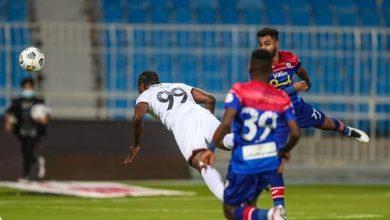 الدوري السعودي: تعديل مواعيد الجولتين الخامسة والسادسة