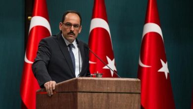 الرئاسة التركية: نحترم قرار المحكمة السعودية بقضية خاشقجي