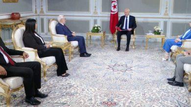 الرئيس قيس سعيد: تعطيل مجلس النواب غير مقبول ولدي وسائل قانونية كالصواريخ على منصات اطلاقها للحفاظ على مؤسسات الدولة  